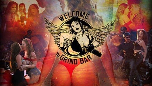 [DigitalPlayground] Welcome To Grind Bar (06.26.2019)