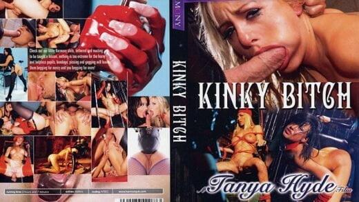 Harmony - Kinky Bitch (2007)