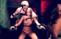 HostelXXX – Liza Rowe, Taxi to Torment