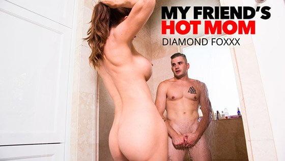 MyFriendsHotMom – Diamond Foxxx 25417, Perverzija.com