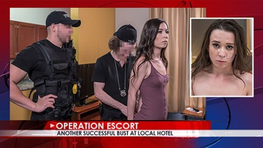 Free watch streaming porn OperationEscort Ariel Grace - Another Successful Bust At Local Hotel E02 - xmoviesforyou