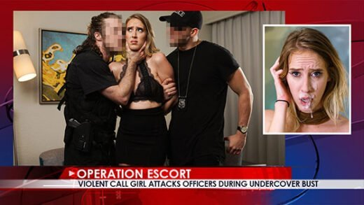Free watch streaming porn OperationEscort Cadence Lux Violent Call Girl Attacks Officers During Undercover Bust - xmoviesforyou