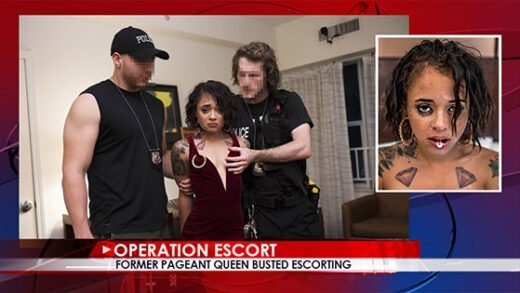 Free watch streaming porn OperationEscort Holly Hendrix - Former Pageant Queen Busted Escorting - xmoviesforyou