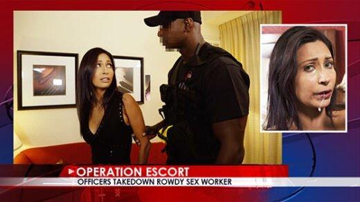 Free watch streaming porn OperationEscort Jade Jantzen - Officers Takedown Rowdy Sex Worker E03 - xmoviesforyou