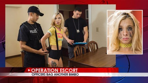 Free watch streaming porn OperationEscort Kenzie Reeves - Officers Bag Another Bimbo - xmoviesforyou