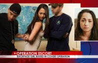 OperationEscort – Mi Ha Doan – Backpage Girl Busted In Covert Operation E23