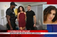 OperationEscort – Mia Faith, Backpage Girl Busted In Covert Operation