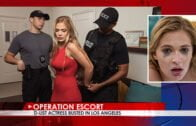 OperationEscort – Sloan Harper – D-List Actress Busted In Los Angeles E14