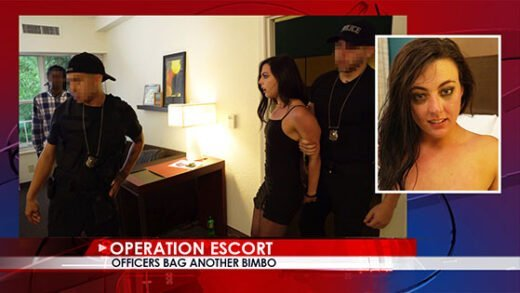 Free watch streaming porn OperationEscort Whitney Wright Officers Bag Another Bimbo E01 - xmoviesforyou