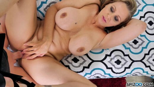 Free watch streaming porn Spizoo Julia Ann Real Sex Experience - xmoviesforyou