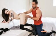 Submissived – Zoey Reyes, Dominant Chick With A Submissive Male Bitch