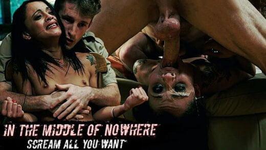 Free watch streaming porn TeensInTheWoods Holly Hendrix E04 - xmoviesforyou