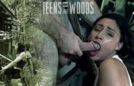 TeensInTheWoods – Jade Jantzen – Satan's Fuck Puppet E10