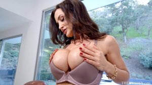 [TheLisaAnn] Lisa Ann (Back 4 More With Prince Video / 06.30.2018)
