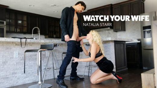 WatchYourWife - Natalia Starr 25420