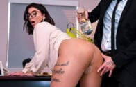 BigWetButts – Ivy Lebelle, After-Hours Anal