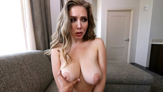 [BrattySis] Lena Paul (Busty Step Sister / 07.26.2019)