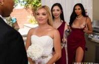 BrazzersExxtra – Ariana Marie, The Bangin Bridesmaid