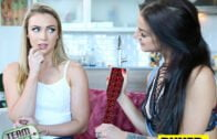 Dyked – Zoey Taylor, Evelin Stone, Lesbian Love Lessons