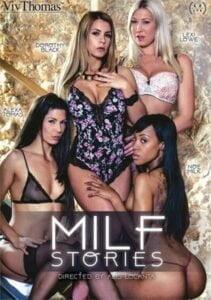 GirlfriendsFilms - MILF Stories (2017)