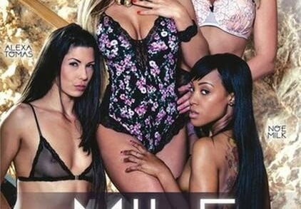 GirlfriendsFilms - MILF Stories (2017)