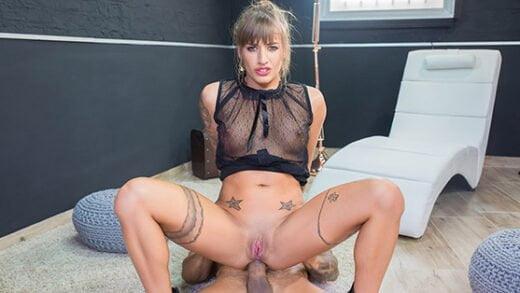 [Private] Silvia Dellai (Enjoys Domination Hardcore Fuck / 07.31.2019)