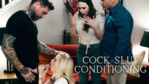 [PureTaboo] Carolina Sweets (Cock-Slut Conditioning / 07.25.2019)