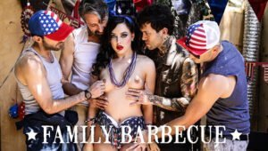 [PureTaboo] Whitney Wright (Family Barbecue / 07.04.2019)