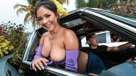 [RKPrime] Serena Santos (Low Ride Her / 07.19.2019)