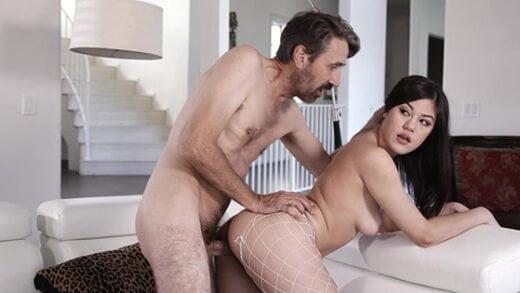 [ThirdMovies] Kendra Spade (Asian Doll Gets A Big Dick / 07.14.2019)