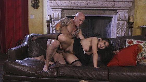 ThirdMovies – Kendra Spade – The Dirty Housekeeper, Perverzija.com