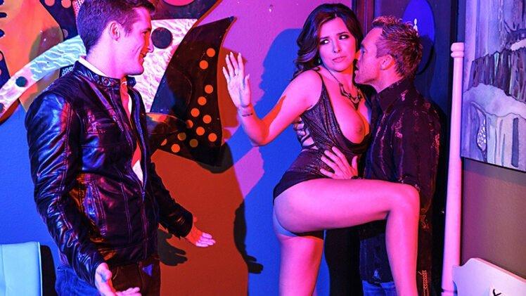 BabyGotBoobs – Club Slut Payback, Danica Dillon & Marcus London