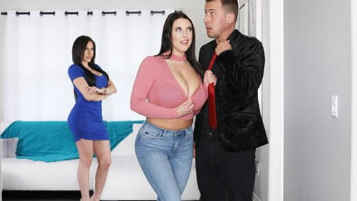 Free watch streaming porn Blackmailed Angela White Blackmailed By Big Boob Cheater Angela - xmoviesforyou