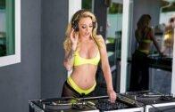 BrazzersExxtra – Isabelle Deltore, Praise The DJ