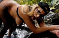 CumLouder – Nekane, Susy Gala Super Boobs Halftime Sex