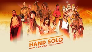 Free watch streaming porn DigitalPlayground Hand Solo- A DP XXX Parody - xmoviesforyou