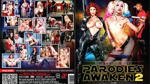 Free watch streaming porn DigitalPlayground Parodies Awaken 2 - xmoviesforyou