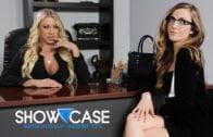 GirlsWay – Karla Kush, Katie Morgan, Showcase Katie Morgan