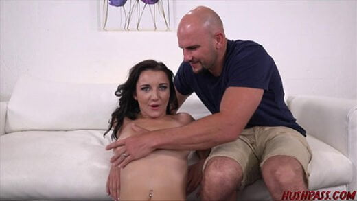 Free watch streaming porn HushPass Jade Amber Jade Bent Backwards and Fucked Silly - xmoviesforyou