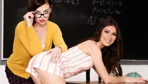 MommysGirl – Christy Love, Aila Donovan, Lana Sharapova Mom, Have You Met My Teacher?, Perverzija.com