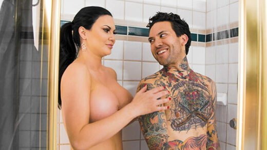 [NuruMassage] Jasmine Jae (Teachers Pest / 08.09.2019)