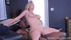Free watch streaming porn PornstarPlatinum Rachael Cavalli Neighbor Knock Up - xmoviesforyou
