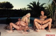Private – Alexis and Sabrina Sweet Are Quite A Pair