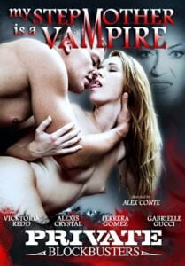 Private - My Stepmother Is A Vampire