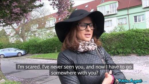 Free watch streaming porn PublicAgent Billie Star Fashion Student Fucks a Stranger - xmoviesforyou