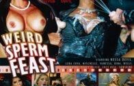 Slime Wave 8: Weird Sperm Feast (2012)