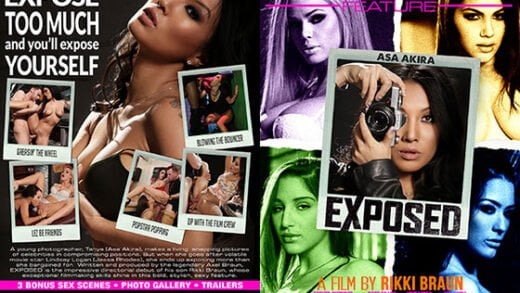 Free watch streaming porn Wicked Exposed - xmoviesforyou