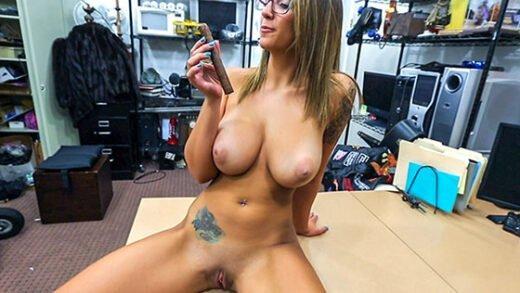 Free watch streaming porn XXXPawn Layla London Be My Monica - xmoviesforyou