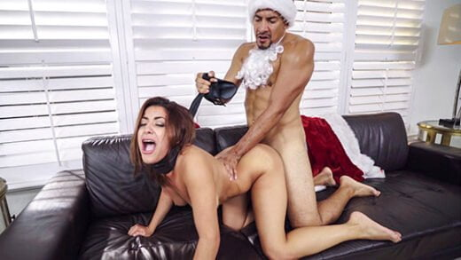Free watch streaming porn AbuseMe Mia Martinez Xmas Punishment - xmoviesforyou