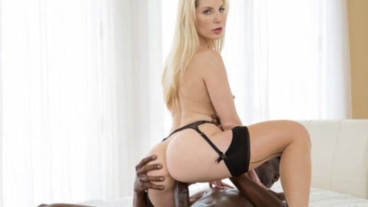 Free watch streaming porn Blacked Ashley Fires Right At My Finger Tips - xmoviesforyou
